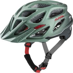 Alpina Mythos 3.0 L.E. Helmet seamoss